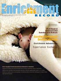 Issue 3, April 2010